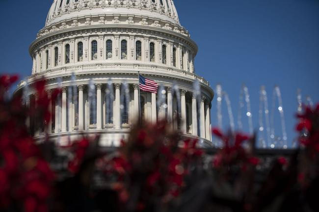 Senate Hurtles Toward Showdown Over Raising Federal Debt Ceiling