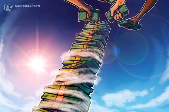 Solana DEX raises $18M Series A from Three Arrows Capital, Coinbase Ventures