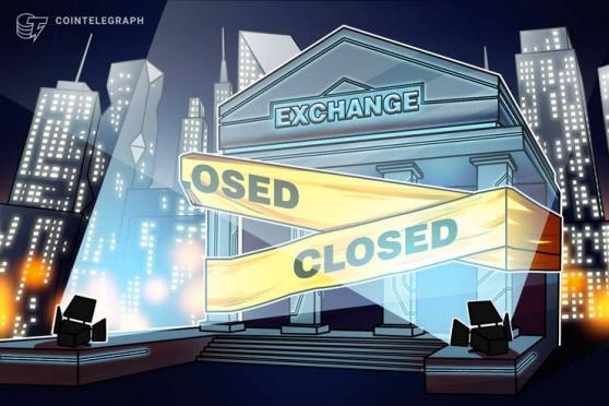 Bybit crypto exchange suspends services in South Korea