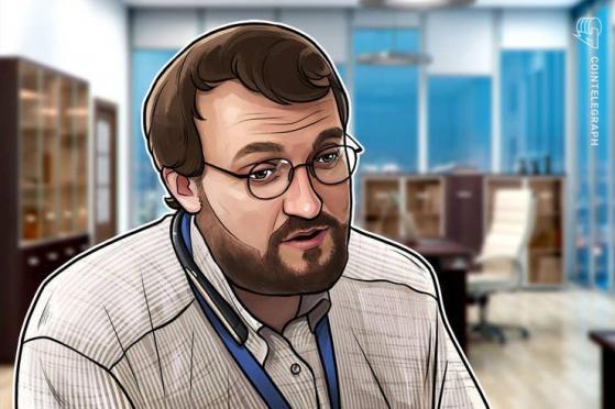 More countries to follow El Salvador's Bitcoin move, Cardano creator says