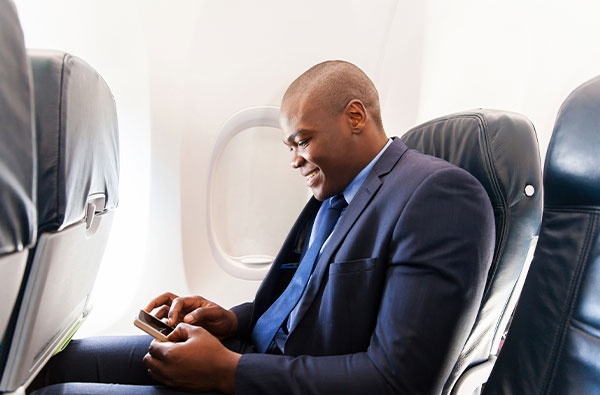 When Will Business Travel Recover? Sooner Than You Might Think