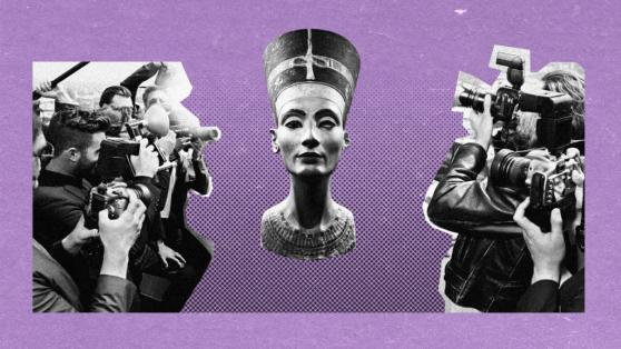 Olyseum – NFT Powered Celebrity Economy