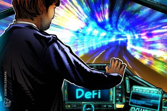 DeFi: Who, what and how to regulate in a borderless, code-governed world?