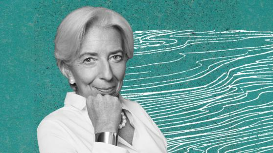 """Christine Legarde: """"CBDCs Would Operate To The Benefit Of Consumers"""""""