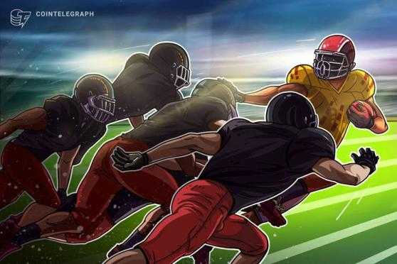 NFL reportedly bans teams from crypto advertisements and NFTS sales