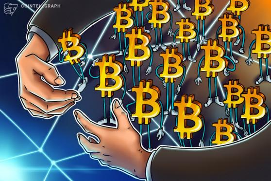 GoldenTree Asset Management is reportedly investing in Bitcoin