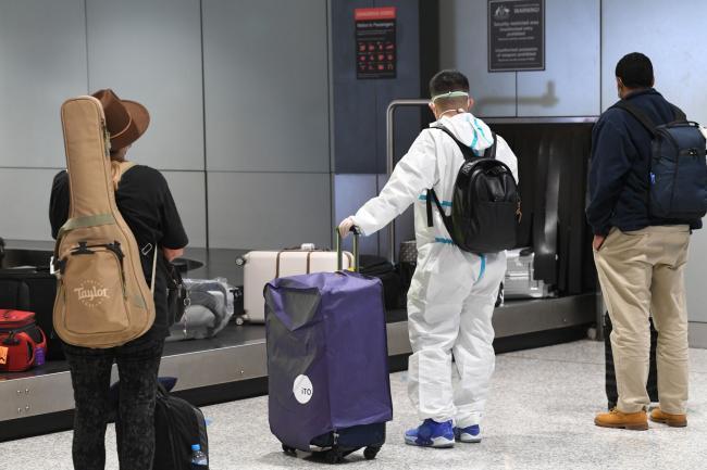 Australia to Trial Home Quarantine for Vaccinated Arrivals