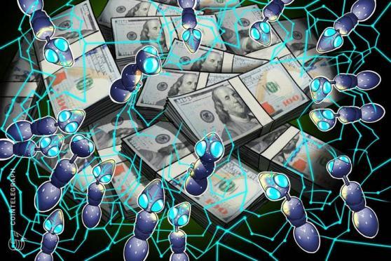 SubQuery raises $9M for Polkadot data protocol