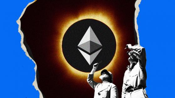 ETH Already Eclipsed BTC on This Metric: What's Next?
