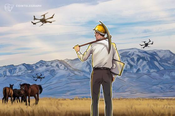 BIT Mining steps up Bitcoin mining operations in Kazakhstan